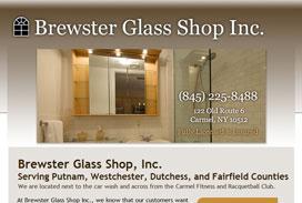 Brewster Glass Shop | Designs by JC